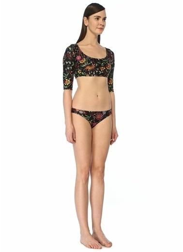 La Doublej Bikini Üst Renkli